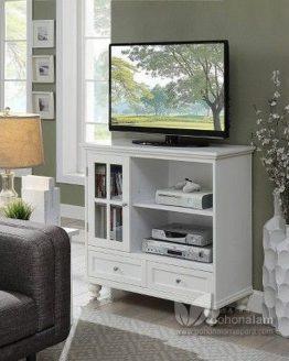 bupet tv minimalis