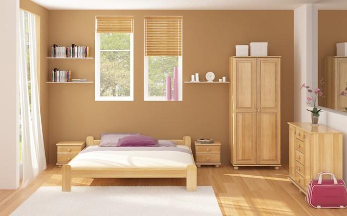 tips memiih warna cat untuk furniture