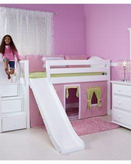 tempat tidur tingakat anak prosotan