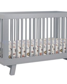box bayi minimalis kayu solid